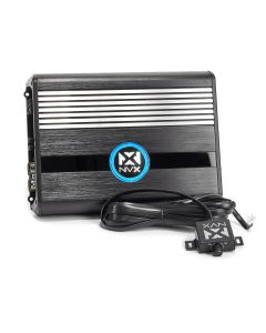 BDA7501 | 750 Watts RMS Monoblock Car Amplifier