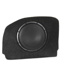 NVX BE-TOYCAMG8 Toyota Camry Aftermarket Subwoofer and Box Upgrade