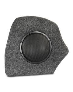 NVX BE-TOYCOR-G11 Toyota Corolla (Sedan Only) Subwoofer and Box