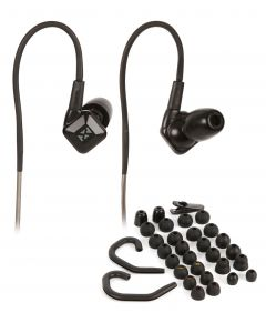 EX10S | In-Ear Monitors Earbuds High-Fidelity