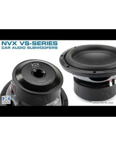 Vs-Series Subwoofers