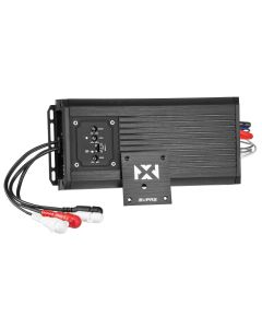 MVPA2 | Marine-V Series 2-Channel Bridgeable Micro Class D Compact Car Amplifier