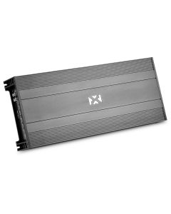 NBA201 700W Total RMS N-Series Class-AB 2-Channel Amplifier