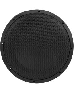 "NV12GR | 12"" NVX Woofer Grille for N and V Series"