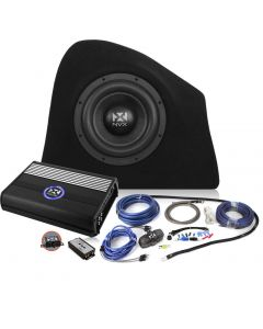2006-2013 Lexus IS250/IS350 and ISF Complete B.O.O.S.T. Amplified Bass & System Upgrade Package | PBK-LEX-IS0613-VCW104