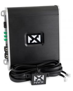 VAD10001 | 1000 Watts RMS Class-D Car/Marine/Powersport Monoblock Amplifier