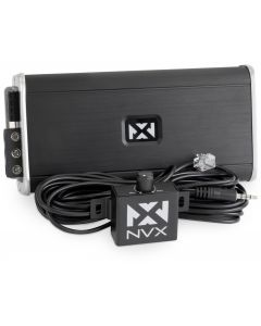 VADM1 | 500 Watt RMS (1000 Watts Peak ) Class D Car/Marine/Powersports Monoblock Amplifier