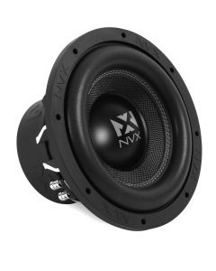 "VCW102 | 750 Watts RMS 10"" Dual 2-ohm Car Subwoofer"