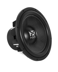 "VCW154 | 1000 Watt RMS 15"" Dual 4-ohm Car Subwoofer"