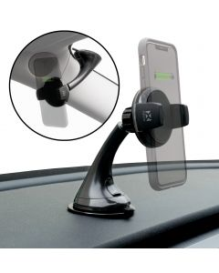 VentVolt | 5W Wireless Car Dash/Window/Air Vent Mount Charger