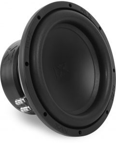 "VSW102v2 | 500 Watts RMS Dual 2-ohm 10"" Car Subwoofer"