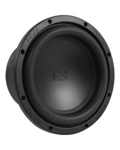 "VSW82v2 | 250 Watts RMS Dual 2-ohm 8"" Car Subwoofer"