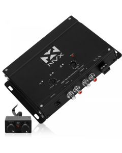 XBBR | Digital Bass Restoration Sound Processor