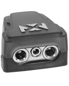 XBTPN04   Positive and Negative Battery Terminal Clamp with 3 Outputs