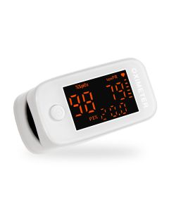 Fingertip Pulse Oximeter with Standard LED Screen | XOXM7